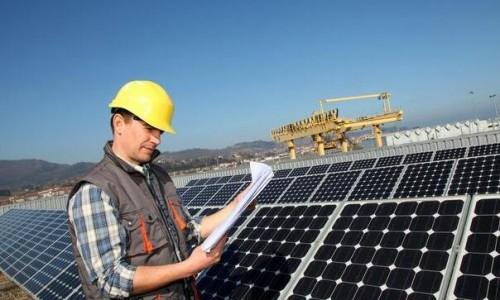 聚焦:首个采用回收旧组件建成的光伏电站投入运营