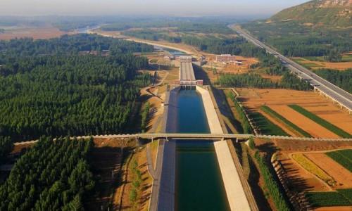 中国耗资规模最大的10个超级项目