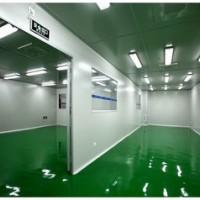 GMP无尘车间维护 净化厂房改造 洁净室安装施工