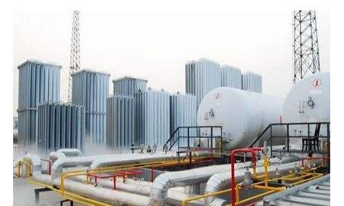 国际供应宽松 中国天然气市场今年如何走?