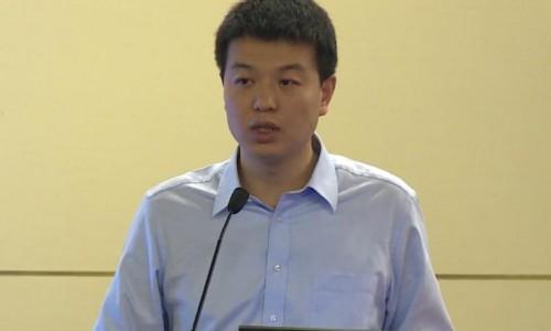 源深节能隋晓峰总经理在北京市节能环保企业家高峰论坛的发言