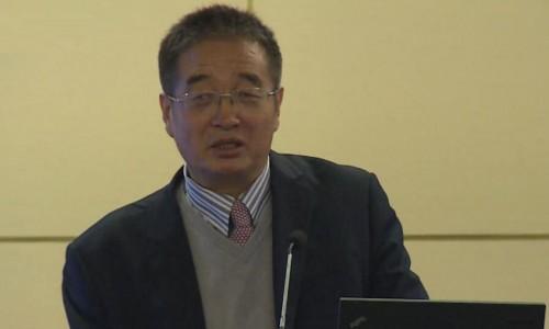 张世国主任在2014节能环保企业家高峰论坛的发言