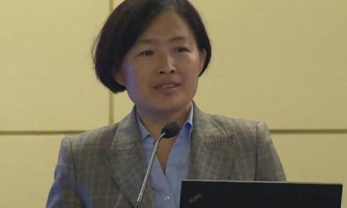 气候组织大中华区吴昌华总裁在节能环保企业家高峰论坛的发言