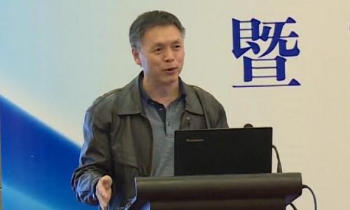 张希庆:中央空调全自动清洗系统案例开发监测情况