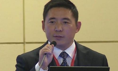 轻舟(天津)融资租赁总裁孟谨聪在北京市节能环保企业家高峰论坛的发言