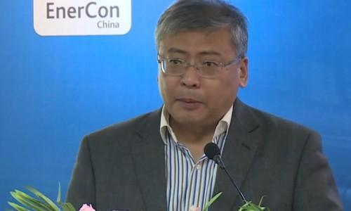 工信部节能司副司长毕俊生在《清洁生产:防污治霾技术分会》上演讲