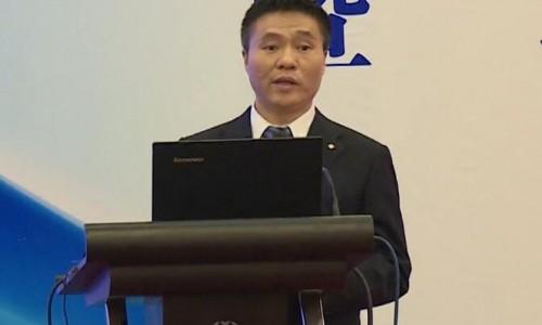张涛:国贸中心节能技术应用的情况