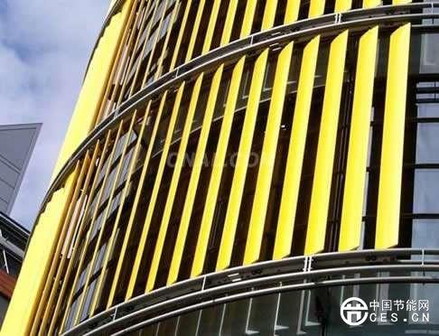 论智能遮阳在建筑节能中的重要性