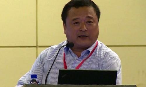 廊坊环保局副局长李春元在北京市节能环保企业家高峰论坛的发言