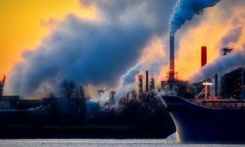 """危险""""正反馈""""启动,全球变暖加速?英国专家:减少排放迫在眉睫"""