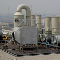 湿式除尘器除尘效率高厂家技术力量先进