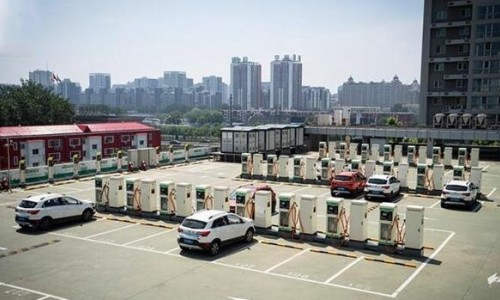 面对空气污染,我国新能源汽车的未来全电动化!