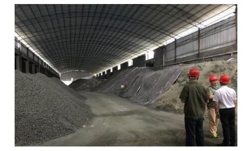 """废物利用撑起""""中国银都""""湖南永兴千亿产业"""
