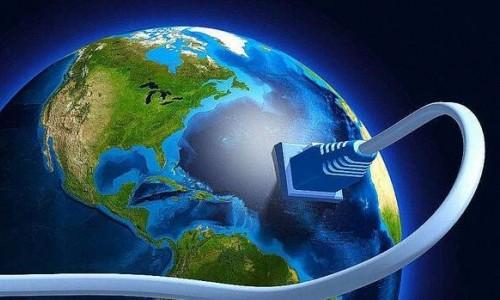 世界各国发电量对比:中国以6.5万亿kW·h,独占全球四分之一!