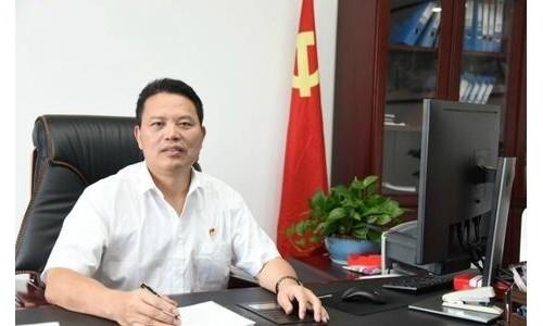 """林炳润:中国电建企业在""""一带一路""""能源建设中大有可为"""