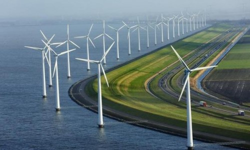 去年中国可再生能源发电超1.7万亿千瓦时,弃电量超1000亿千瓦时