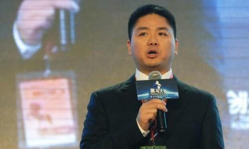 刘强东:站在太阳能风口,开发2亿平方米屋顶