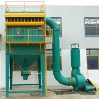 脉冲除尘器康净环保专业生产厂家