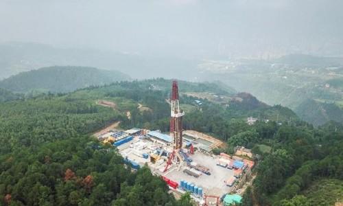 可燃冰、页岩气、氢能——中国新兴能源版图彰显潜能