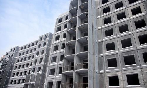 新型混凝土砖可储存电量 未来可供电房屋