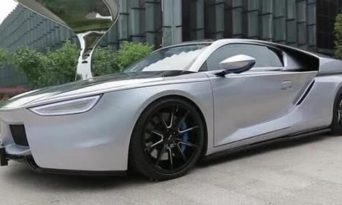 颠覆电动汽车模式!汉能造出太阳能超跑,边跑变充!可无限续航?