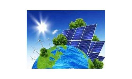 上半年山西电网新能源消纳电量同比增长58.2%