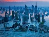 """""""温室地球""""时代可能到来:海平面或升高10米至60米"""