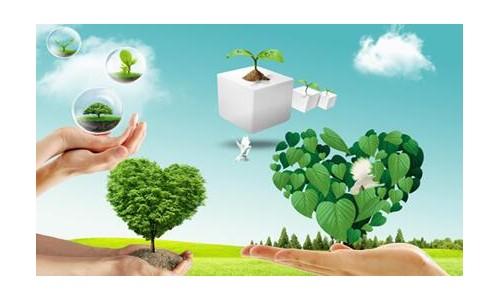 环保产业进入崭新时代 中小企业崛起空间尚存
