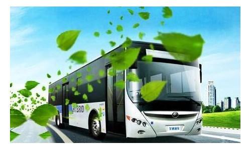 山东省:2020年实现新能源公交车全覆盖