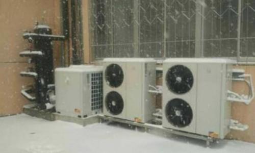 """北方""""煤改电""""为何钟爱变频空气能采暖热泵?"""