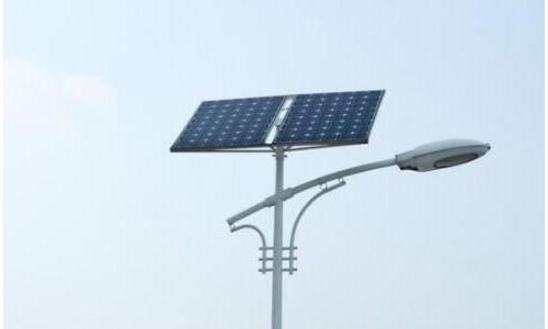 太阳能路灯灯杆热镀锌和冷镀锌有区别吗?有何不同?