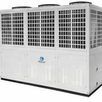超低温热泵冷暖二联供--澳佰特新能源