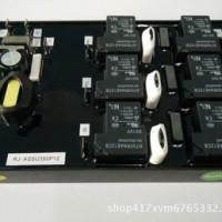 瑞景 不用交流接触器的软启动 三相380V12P软启动