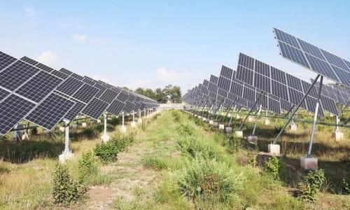 国电投光伏产业项目:新能源带领生态环境的改变