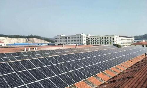 印度投巨资以增加77000MW太阳能产能