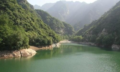 加强水资源保护 维护生态平衡
