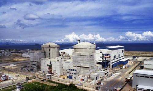 全行业发展红红火火,这家核电上市公司为何落得一地鸡毛?