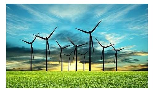 风电行业历经低潮,有望迎来逆袭