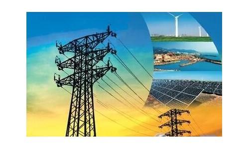 全军首个军民融合含储能电站的可再生能源智能微网项目启动