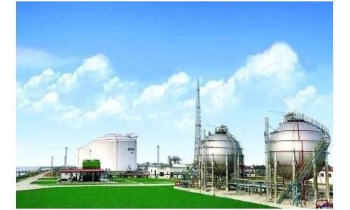 天然气行业蓬勃发展 宝塔石化广汇能源百川能源LNG项目积极推进