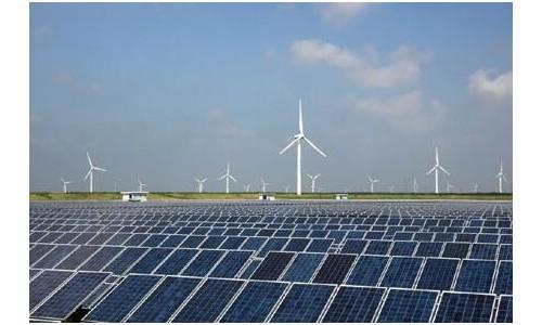 1-7月全国发电量同比增长7.8% 新能源发电实现较快增长