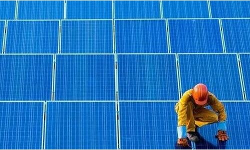 IEA:2017年全球可再生能源投资下降7%为15……