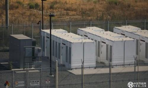PG&E公司提交的4个大型储能项目惹各方争议