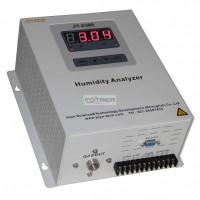干湿氧法烟气湿度变送器