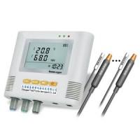 四通道温湿度记录仪