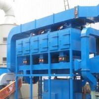 河北沧州催化燃烧设备专业生产厂家实恒除尘信誉保证