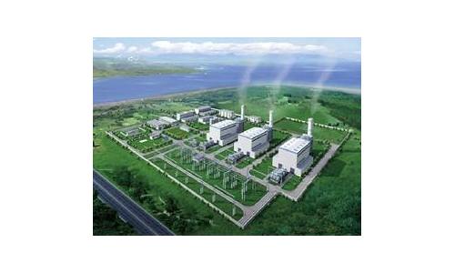 浙江省首个天然气分布式能源项目1号内燃机成功并网
