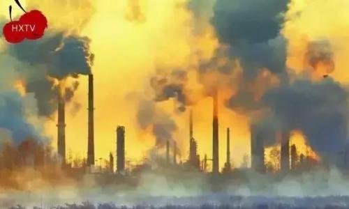 环境污染给整个生态环境带来了多大的伤害?