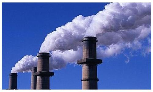 锅炉大气污染物排放标准(部分)
