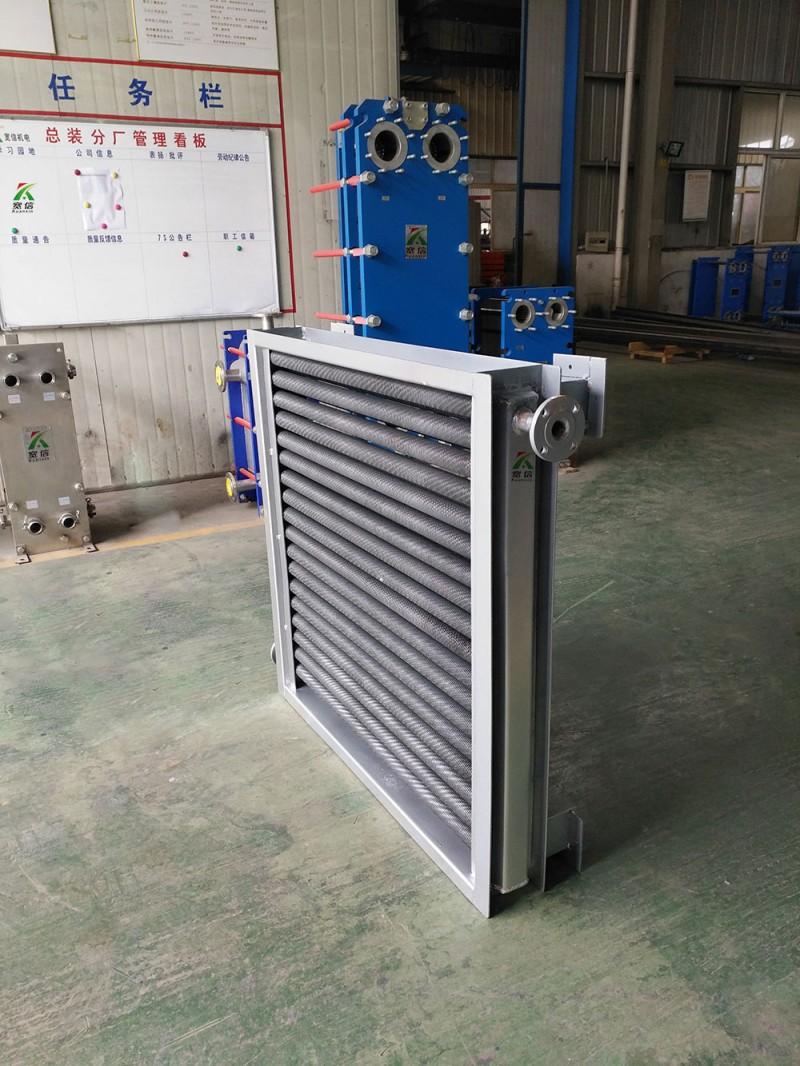 板式换热器3